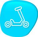 Patinetes y Triciclos