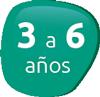 3 a 6 años