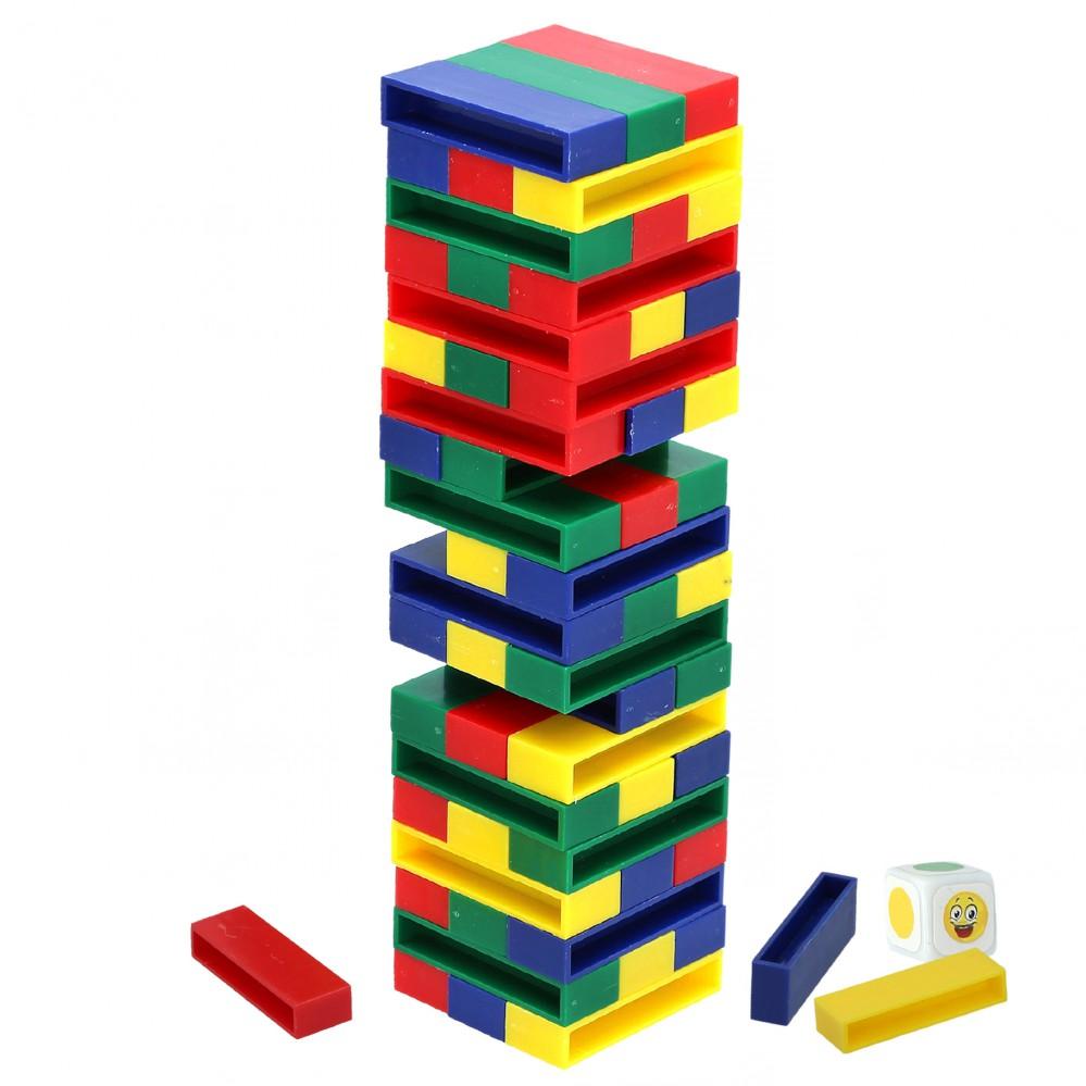 Juego de bloques CBtoys
