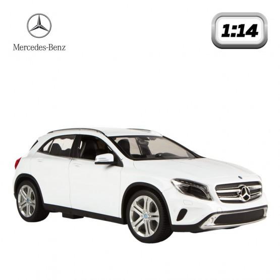 Coche teledirigido 1:14 - Mercedes Benz Gla-Class