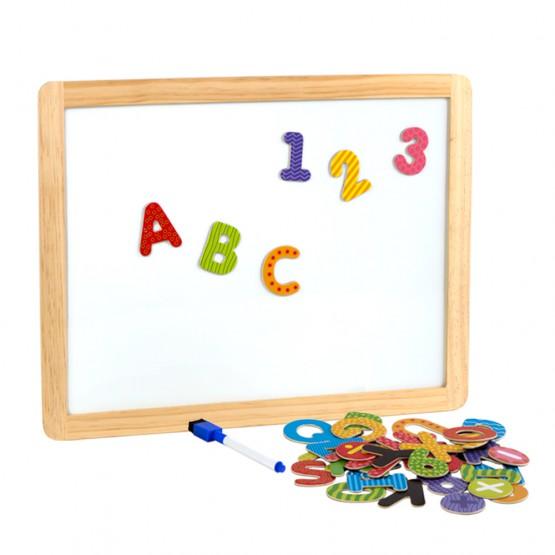 Pizarra magnética Play & Learn