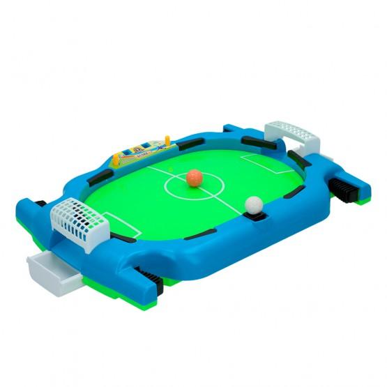 Futbolín pinball de CBgames