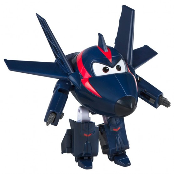 Super Wings Transforming - Chace