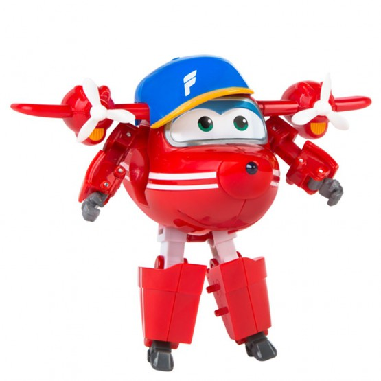 Super Wings Transforming - Flip