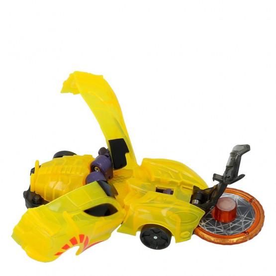 Screechers Wild SPARKBUG - Vehículo nivel 1